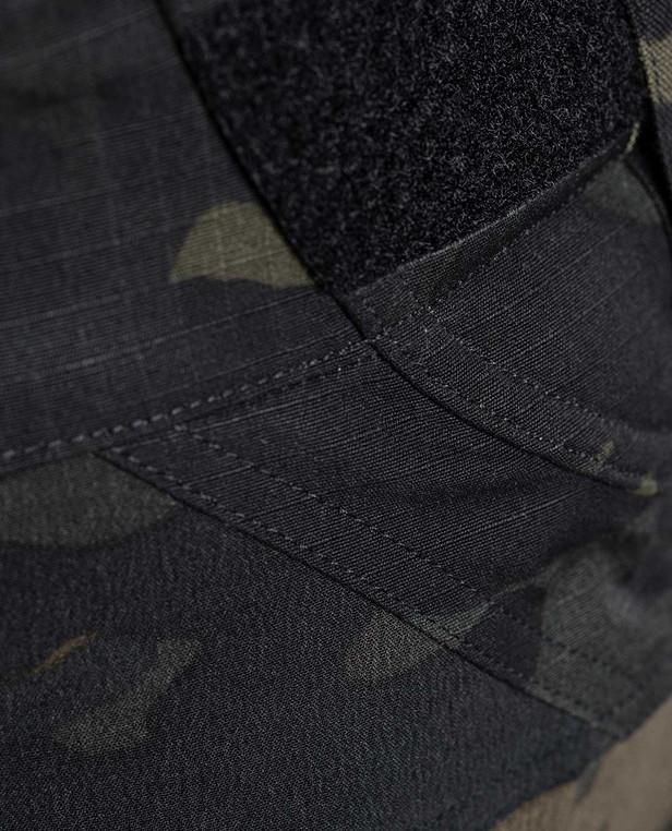 UF PRO P-40 Shorts Gen.2 Multicam Black