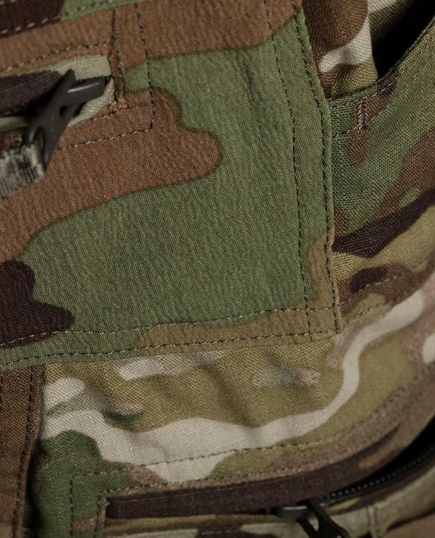 UF PRO P-40 Shorts Gen.2 Multicam