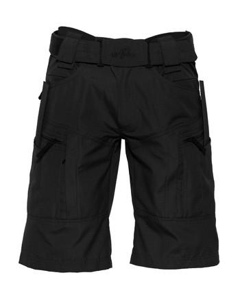 UF PRO - P-40 Shorts Gen.2 Black
