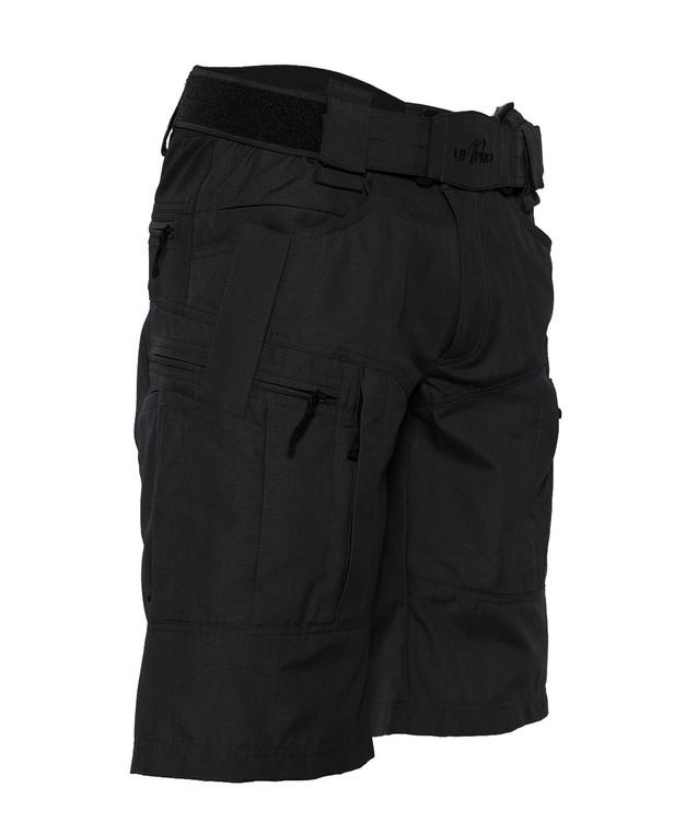 UF PRO P-40 Shorts Gen.2 Black Schwarz