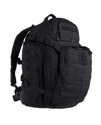 5.11 Tactical - Rush 72 2.0 Black Schwarz