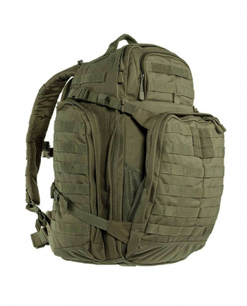 5.11 Tactical - Rush 72 2.0 Ranger Green