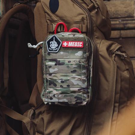 Advanced First Aid Kit