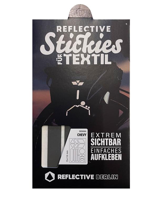TACWRK TACWRK Kids Reflective Stickies