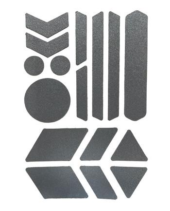 TACWRK - TACWRK Kids Reflective Stickies