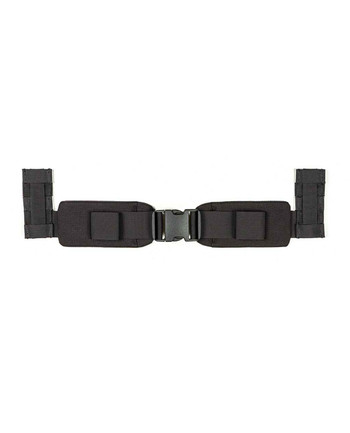 GoRuck - Padded Hip Belt Small Schwarz Black