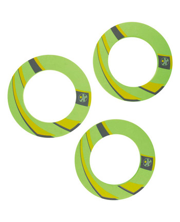 Haba - Terra Kids Frisbee-Set