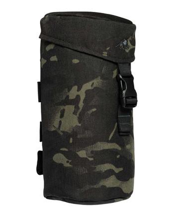 TASMANIAN TIGER - TT Bottle Holder 1l Multicam Black