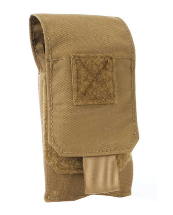 ITS Tactical - EDC Slimline Pouch Tasche Coyote
