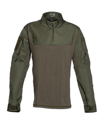 DNS Alpha - Combat Shirt FR Olive Green