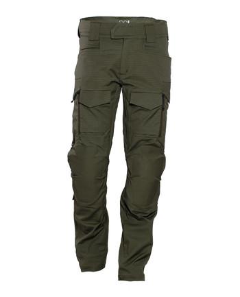 DNS Alpha - Combat Pants FR Olive Green