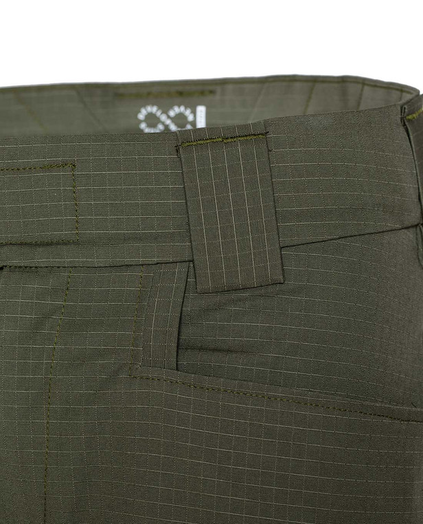 DNS Alpha Combat Pants FR Olive Green
