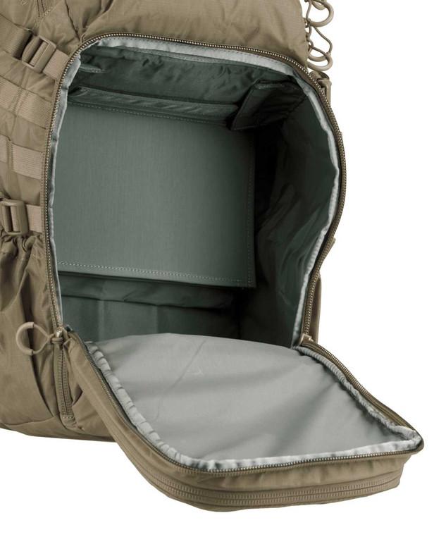 Eberlestock HiSpeed II Pack Dry Earth