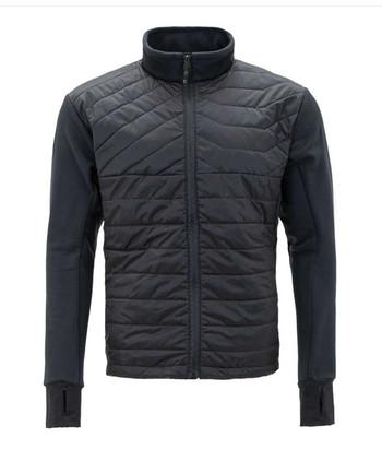 Carinthia - G-Loft Ultra Shirt 2.0 Black Schwarz