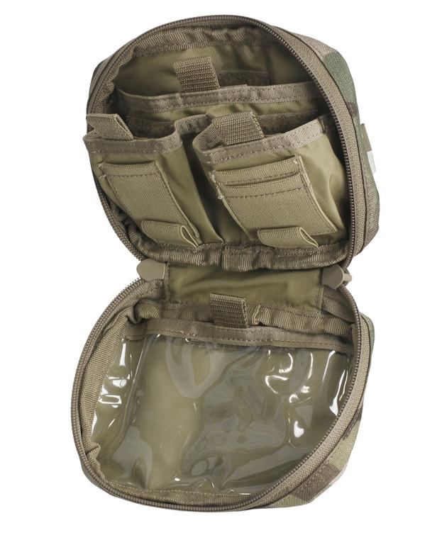 TASMANIAN TIGER Tasche Admin Pouch Multicam