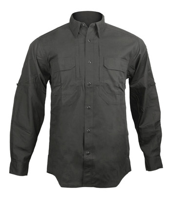 5.11 Tactical - Taclite Pro Shirt Long Sleeve Tundra