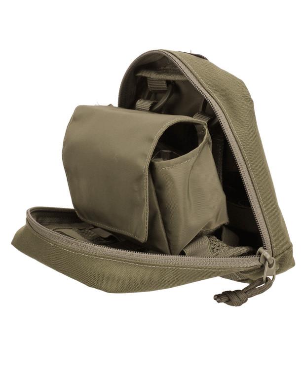 TASMANIAN TIGER Tasche Tac Pouch 6 Khaki