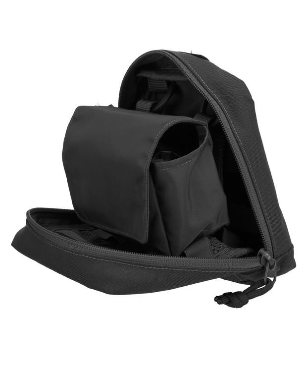 TASMANIAN TIGER Tac Pouch 6 Black