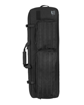 TASMANIAN TIGER - Tasche Modular Rifle Bag Black