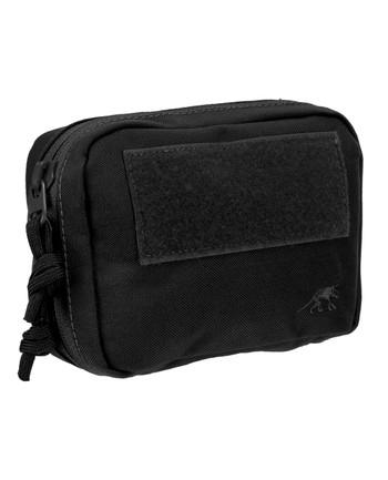TASMANIAN TIGER - Tasche Admin Pouch Black