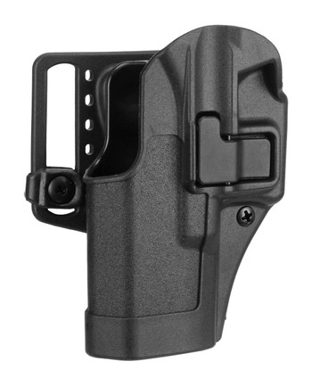 Blackhawk! - CQC Holster Glock 19/23/32 Links Schwarz